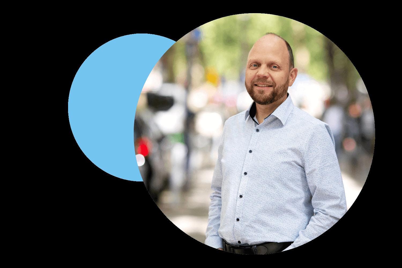 Carsten Avermann ist Kontaktlinsen-Expertin bei Avermann Contactlinsen