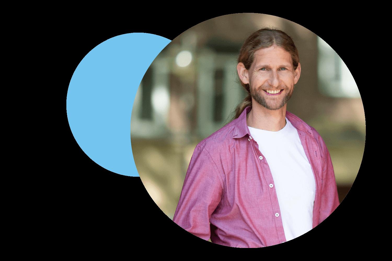 Marcel Reischl ist Kontaktlinsen-Expertin bei Avermann Contactlinsen