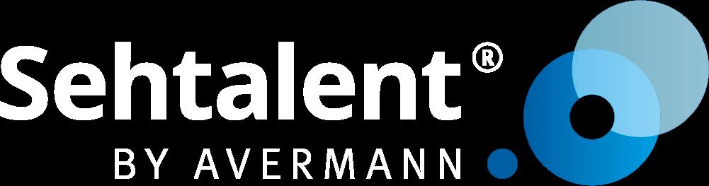 Sehtalent Logo